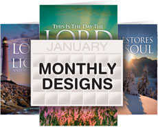 Monthly Designs