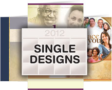 Single Designs