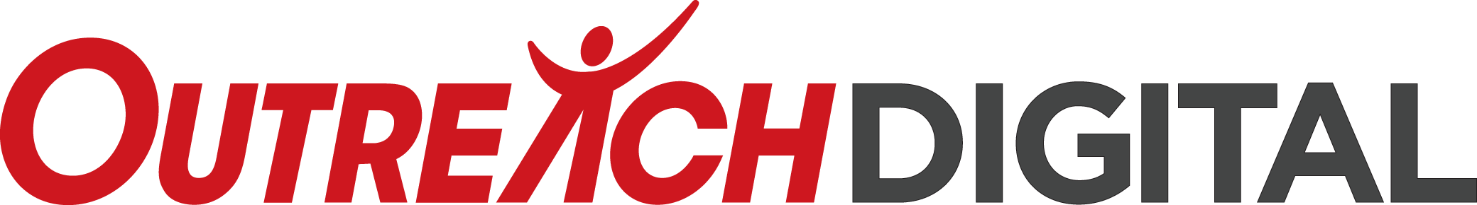 Outreach Digital Logo